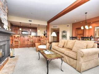 Nice House in Mont Tremblant (L'Altitude | 172-1) - Mont Tremblant vacation rentals