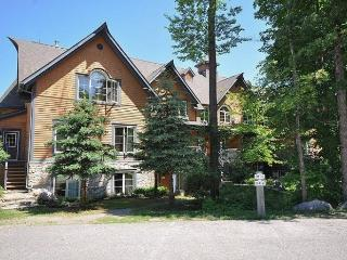 Nice 2 BR-2 BA House in Mont Tremblant (Les Manoirs | 114-8) - Mont Tremblant vacation rentals