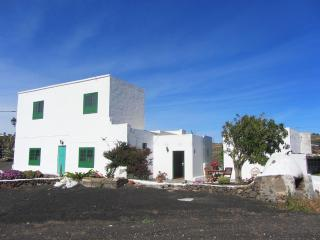 House in Las Casitas de Femes - La Palma vacation rentals