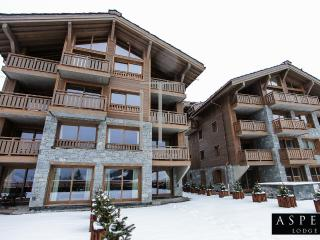 Aspen Lodge A11 - Courchevel vacation rentals