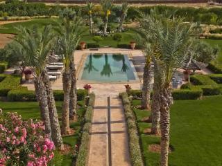 Luxury villa janatfes in marrakech - Marrakech vacation rentals