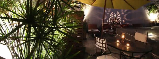Nice riad in medina marrakech - Marrakech vacation rentals