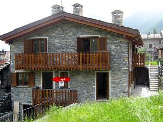 Appartamento singolo a Chiesa in Val Malenco - Chiesa In Valmalenco vacation rentals