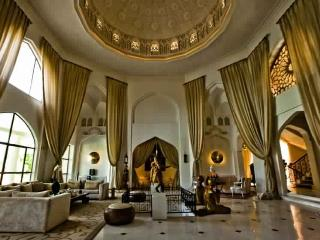 Luxury Palace five stars in marrakech palace - Marrakech vacation rentals