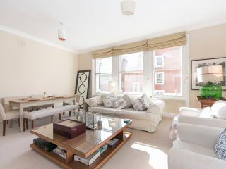 Superb 2 bedrooms flat in Chelsea/South Kensington - London vacation rentals