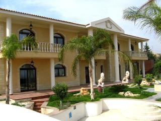 Luxury Villa - Limassol vacation rentals