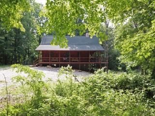 Hillcrest Lodge - Hocking Hills vacation rentals