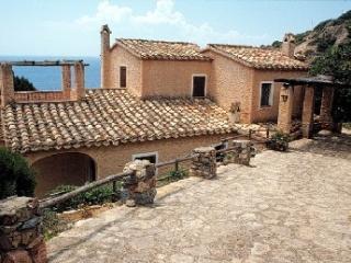 Villa Gianina Villasimius Southern Sardinia - Torre delle Stelle vacation rentals