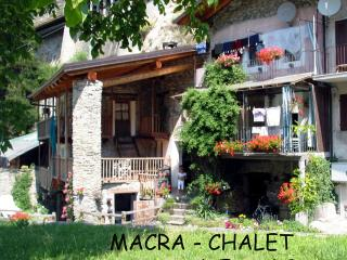 RELAX - SLOW FOOD -in montagna - Cuneo vacation rentals