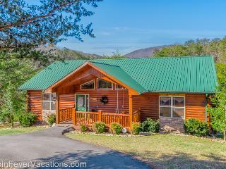 Evergreen Escape - Sevierville vacation rentals