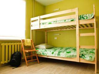 Kvartira 55 - Krasnoyarsk vacation rentals