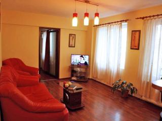Excellent Apartment Downtown Bucharest - Bucharest vacation rentals