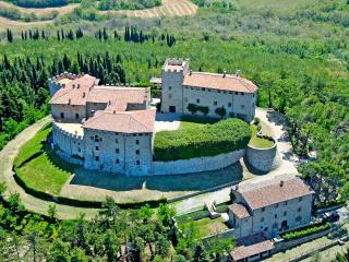 Castello di Montegiove, La Casetta - Montegiove vacation rentals