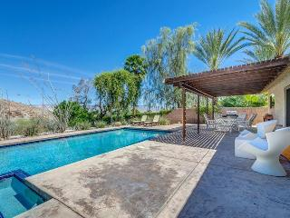 A Pool House for Nature Lovers - Cathedral City vacation rentals