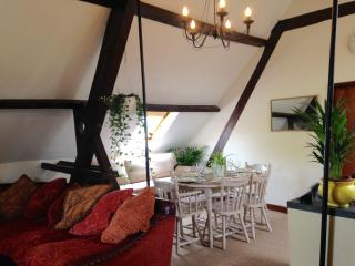 Warwickshire Self Catering Barn with Garden - Warwick vacation rentals