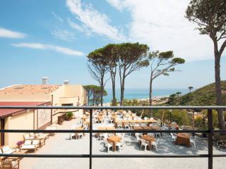 Marmora apartment #2 in villa #2 - Messina vacation rentals