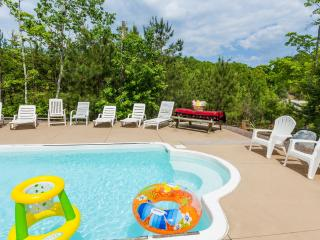Poolside Mountain Retreat - Ellijay vacation rentals