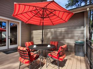 Custom Luxury Home With Swim Spa and AC - Flagstaff vacation rentals