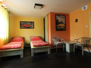 Mea Cuba - Lodz vacation rentals