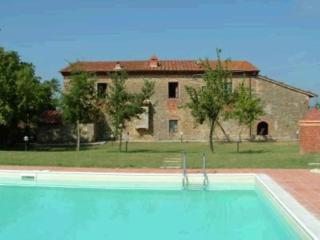 Casa nella campagna toscana - Terranuova Bracciolini vacation rentals