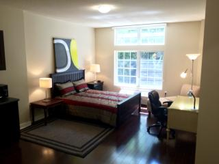 Suite in Historic Annex Manor - 102 - Toronto vacation rentals