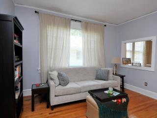 Historic Atlanta Condo in Buckhead - Atlanta vacation rentals