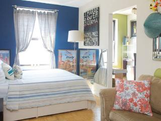 Charming Lake View Chicago 1 Bedroom Urban Retreat - Chicago vacation rentals
