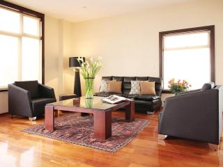 Gorgeous Apartment in the Historical Center - Mexico City vacation rentals