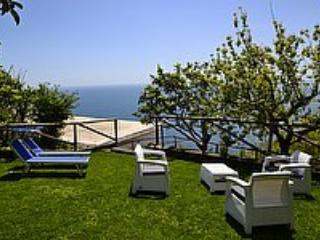 Villa Grecale - Praiano vacation rentals