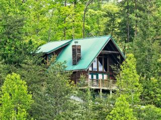 Honeysuckle - Gatlinburg vacation rentals