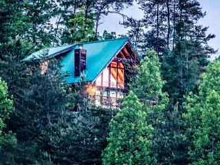 Crimson Clover - Gatlinburg vacation rentals