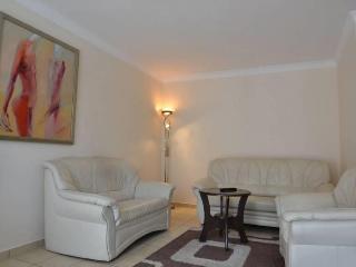 Luxury Apartaments -