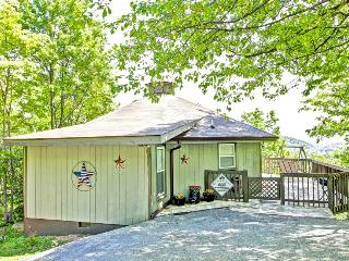 ESCAPE TO A VIEW - Sevierville vacation rentals