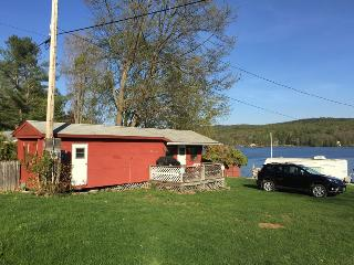 Lake Camp - Hubbardton vacation rentals
