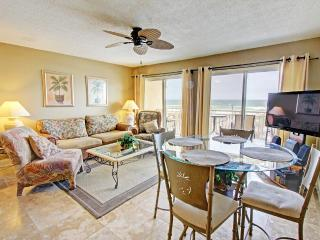 Island Sands 205-AVAIL 10/23-10/31**Buy3Get1Free 10/1-12/31*Beach Svc*Gulf Front- Okaloosa Island! B - Fort Walton Beach vacation rentals