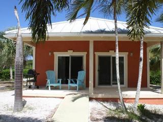 Life's a Beach - Bungalow - North Caicos vacation rentals