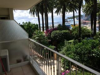Magnifique Apartment Parc Vigier - Nice vacation rentals