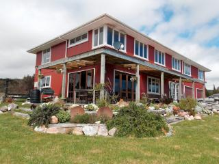 Blue Spur Farmstay - Hokitika vacation rentals