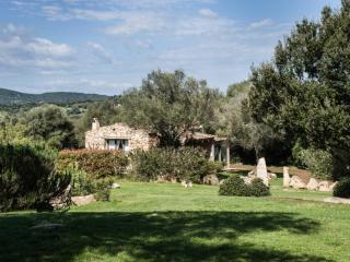 Villa Al Laghetto - San Pantaleo vacation rentals