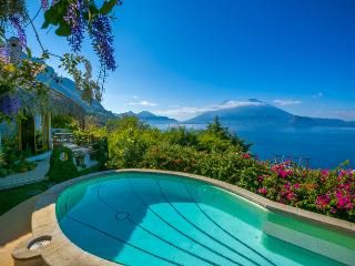 Lake Atitlan Sunset Vacation Villa - Lake Atitlan vacation rentals