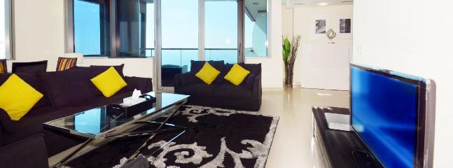 Ocean Heights - 89054 - Image 1 - Dubai Marina - rentals