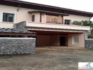 3-Bedroom Family Villa in Surin - Surin Beach vacation rentals