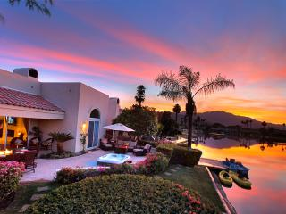 Luxury Living on Lake Mirage w/ Private Jacuzzi! - California Desert vacation rentals