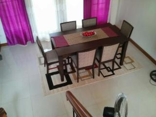 3BR House in Exclusive Woodridge  Subd. - Davao vacation rentals