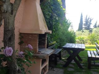 Campo del Rosario is an oasis of peace in Tuscany - Rosignano Solvay vacation rentals