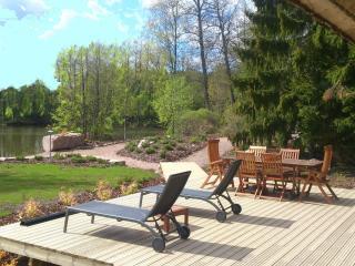 Kivikoski Cottage - Ruotsinpyhtaa vacation rentals