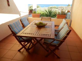 Sea breeze  sea view apartment - Corfu vacation rentals