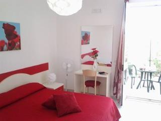 Albachiara B&B (Poppy) ... on Amalfi coast - Agerola vacation rentals