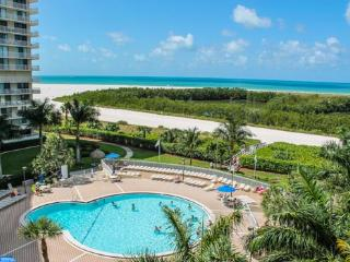SST4-606 - South Seas Tower - Marco Island vacation rentals