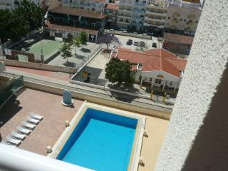 T1 POOL,BEACH.SLEEPS 4 PERSONS. TULIP 4A - Armação de Pêra vacation rentals